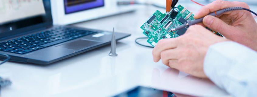 Electronics Product Development