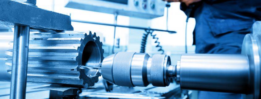 Billede der illustrerer proces for sikring af kvalitet