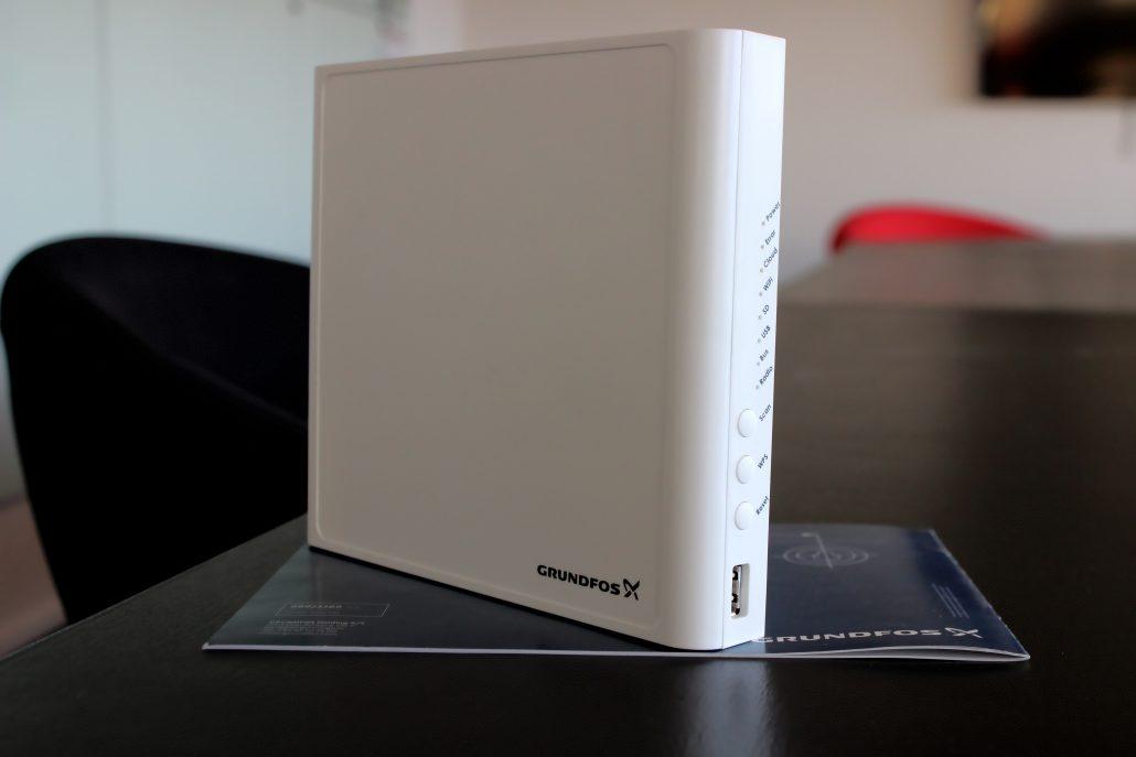 Grundfos Connect Box G501