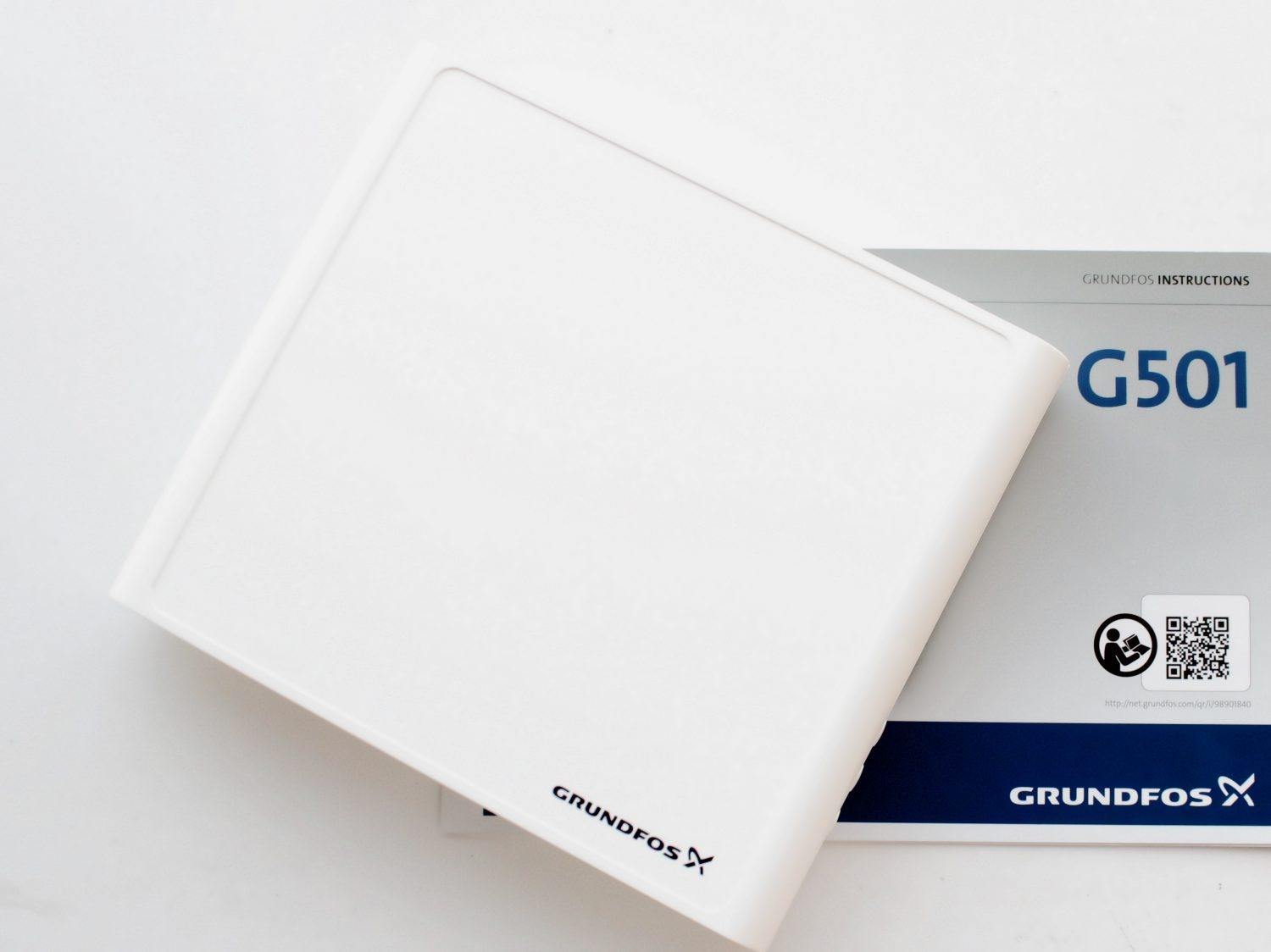 Grundfos Connect Box G501
