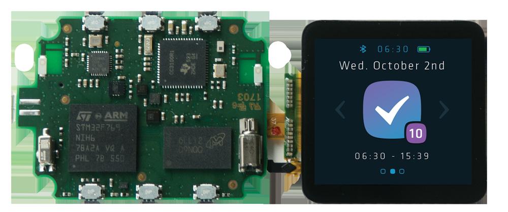 IoT Multi Platform