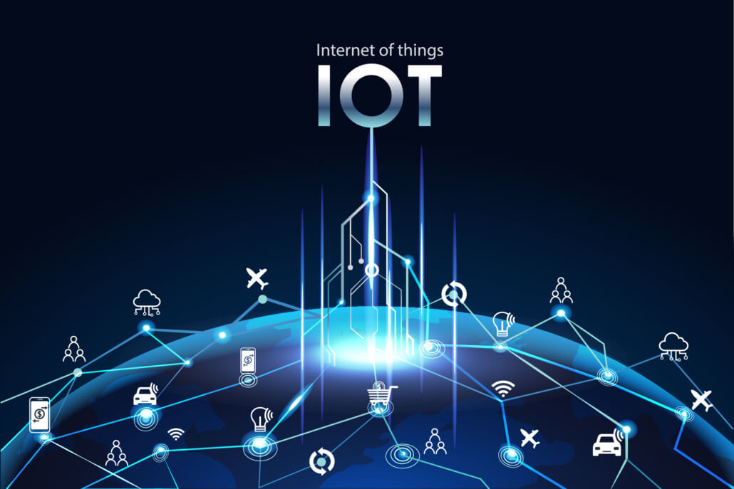 Develco Connected IoT World