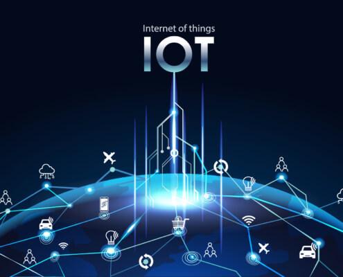 Develco Udvikling IoT løsninger