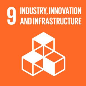Develco Sustainability Development Goal SDG 9