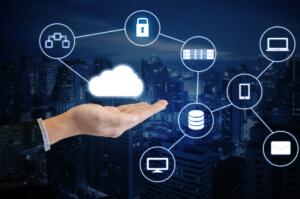 Develco udvikling af IoT løsninger til business
