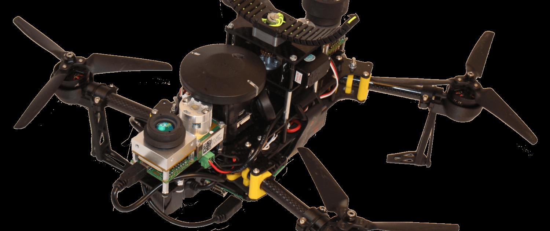Drones4Energy