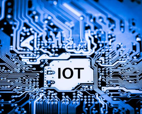 Develco udvikling af hardware til IoT løsninger